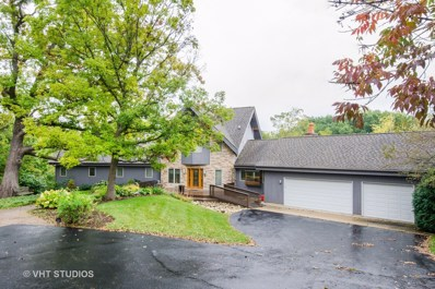 3210 Pine Woods Lane, Carpentersville, IL 60110 - #: 09752881