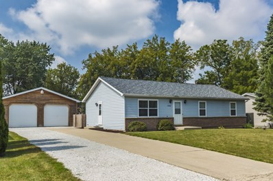 38082 N Cornell Road, Beach Park, IL 60087 - MLS#: 09752896