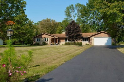 57 Darlington Drive, Hawthorn Woods, IL 60047 - MLS#: 09753025