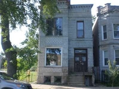 3507 W Carroll Avenue, Chicago, IL 60624 - MLS#: 09753039