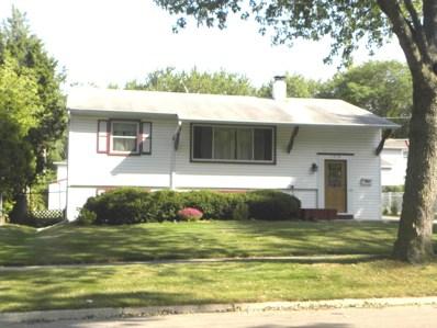 1918 Bristol Circle, Carpentersville, IL 60110 - #: 09753051