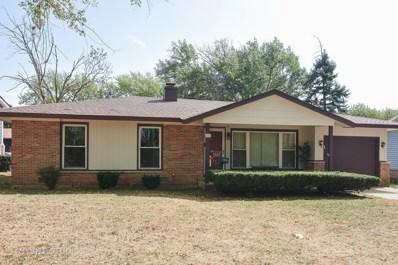 211 Holly Lane, Elk Grove Village, IL 60007 - #: 09753057