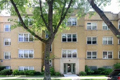4309 N TROY Street UNIT 1, Chicago, IL 60618 - MLS#: 09753170
