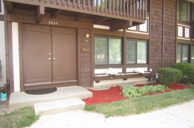 5533 Pebblebeach Drive, Hanover Park, IL 60133 - #: 09753205