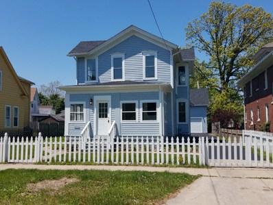 339 S 4th Street, Aurora, IL 60505 - MLS#: 09753287