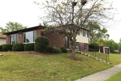 18016 Birch Avenue, Country Club Hills, IL 60478 - MLS#: 09753325