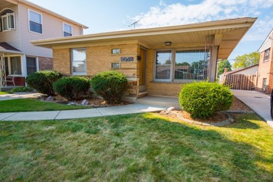 8542 S Keeler Avenue, Chicago, IL 60652 - MLS#: 09753359