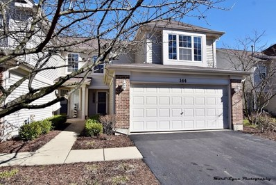 144 Red Rose Drive, St. Charles, IL 60175 - MLS#: 09753395