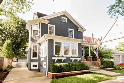 324 HAMILTON Street, Evanston, IL 60202 - MLS#: 09753443