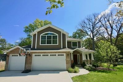 20131 Burr Oak Lane, Mokena, IL 60448 - MLS#: 09753447