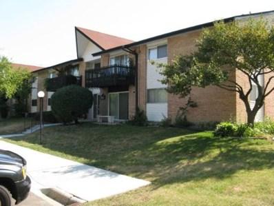 21A  Kingery Quarter UNIT 104, Willowbrook, IL 60527 - MLS#: 09753543