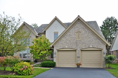 1820 Dunhill Circle, Glenview, IL 60025 - MLS#: 09753553