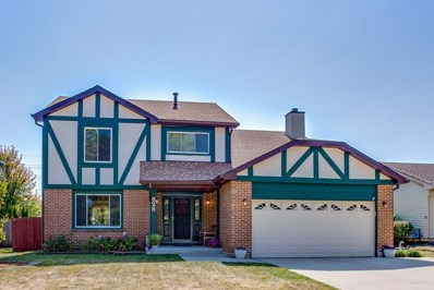 828 Galleon Lane, Elk Grove Village, IL 60007 - MLS#: 09753738