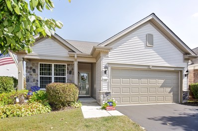 2491 Sandlewood Circle, Elgin, IL 60124 - MLS#: 09753804