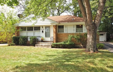 1106 Meadow Road, Northbrook, IL 60062 - #: 09753819