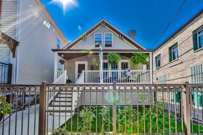 539 W 46th Place, Chicago, IL 60609 - MLS#: 09753991