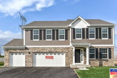 1635 Glenbrooke Lane, New Lenox, IL 60451 - MLS#: 09754037