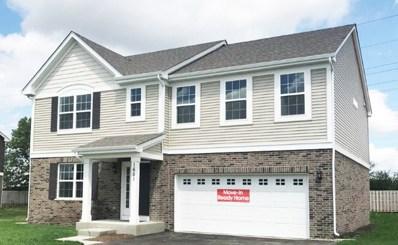 1651 Glenbrooke Lane, New Lenox, IL 60451 - MLS#: 09754058