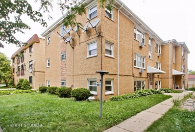 5484 W Higgins Avenue UNIT GC, Chicago, IL 60630 - MLS#: 09754119