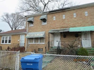 1811 S KILDARE Avenue, Chicago, IL 60623 - MLS#: 09754145