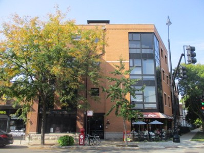 4164 N Lincoln Avenue UNIT 4S, Chicago, IL 60618 - MLS#: 09754226