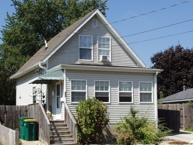 211 Stark Avenue, Sycamore, IL 60178 - MLS#: 09754239