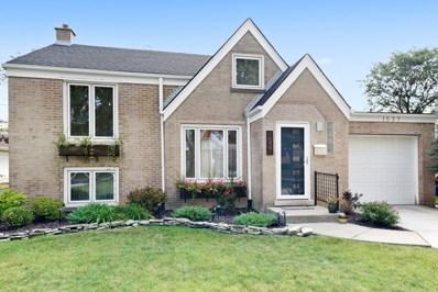 1537 Alima Terrace, La Grange Park, IL 60526 - MLS#: 09754419