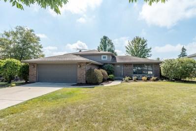 14105 Garavogue Avenue, Orland Park, IL 60467 - MLS#: 09754481