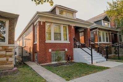 6412 S Troy Street, Chicago, IL 60629 - MLS#: 09754715