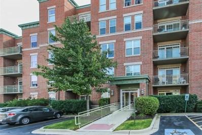 132 W Johnson Street UNIT 402, Palatine, IL 60067 - MLS#: 09754720