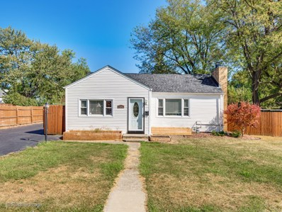 11709 S Lawndale Avenue, Alsip, IL 60803 - MLS#: 09754811