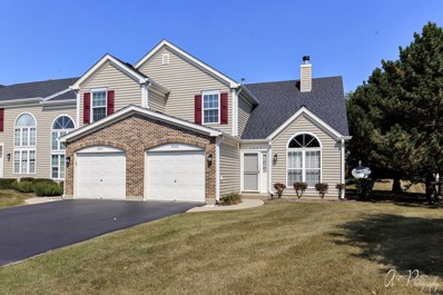 6820 Chesapeake Court, Gurnee, IL 60031 - MLS#: 09754847