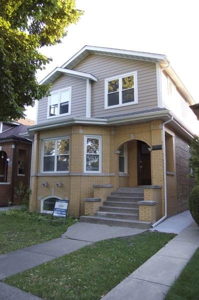 2934 N Lotus Avenue, Chicago, IL 60641 - MLS#: 09754932