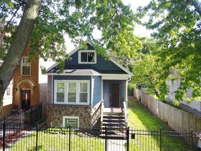 4917 W Ferdinand Street, Chicago, IL 60644 - MLS#: 09754967