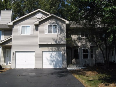 4209 Whitetail Court UNIT 4209, Joliet, IL 60431 - MLS#: 09754994