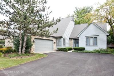 1000 Wintergreen Lane, Darien, IL 60561 - MLS#: 09754995