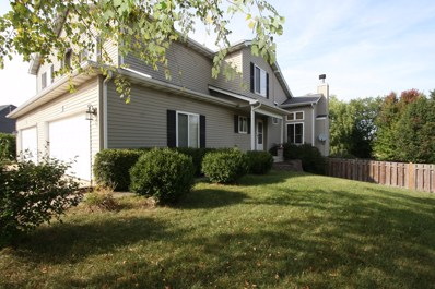 1820 COUNTRY HILLS Drive UNIT B, Yorkville, IL 60560 - MLS#: 09755029