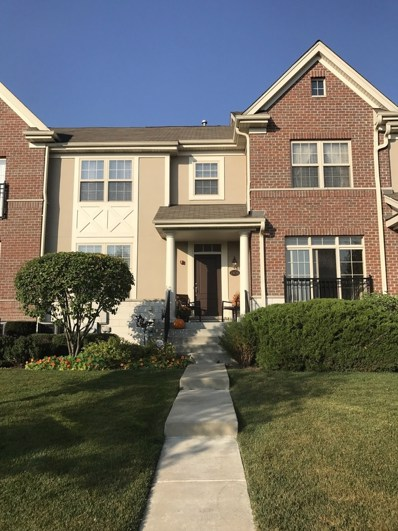2438 WATERBURY Lane, Buffalo Grove, IL 60089 - MLS#: 09755062