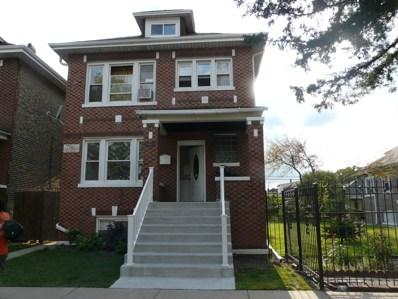 5422 S fairfield Avenue, Chicago, IL 60632 - MLS#: 09755116