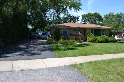 11004 lloyd Drive, Worth, IL 60482 - MLS#: 09755214