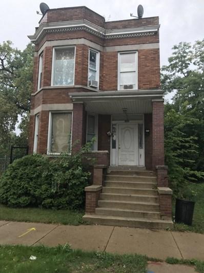 5952 S Peoria Street, Chicago, IL 60621 - MLS#: 09755248