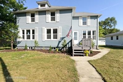 3630 214th Place, Matteson, IL 60443 - MLS#: 09755272