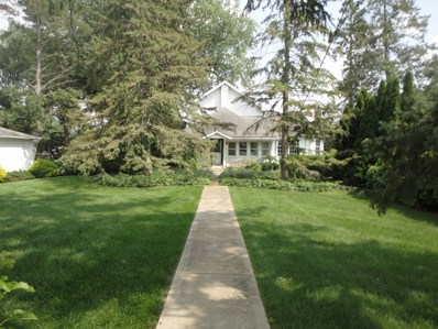1920 Orchard Beach Road, Mchenry, IL 60050 - MLS#: 09755289