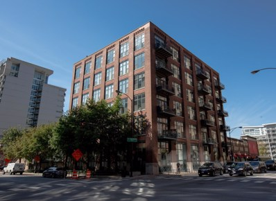 701 W Jackson Boulevard UNIT 207, Chicago, IL 60661 - MLS#: 09755298