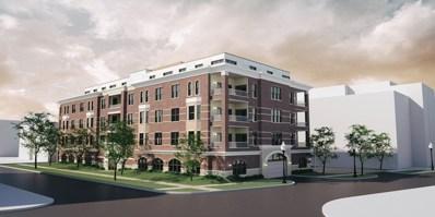 40 S Ashland Avenue UNIT 4E, La Grange, IL 60525 - MLS#: 09755440
