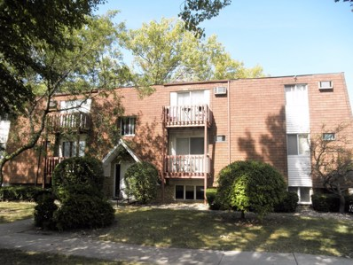 218 Madison Street UNIT 3B, Joliet, IL 60435 - MLS#: 09755470