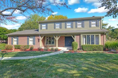 437 Bennacott Lane, Burr Ridge, IL 60527 - MLS#: 09755493