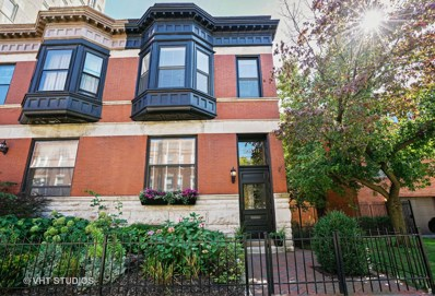 1453 E 54th Street, Chicago, IL 60615 - MLS#: 09755494