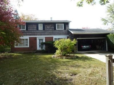 1486 College Lane SOUTH, Wheaton, IL 60189 - MLS#: 09755573