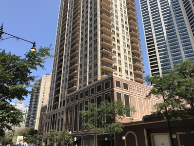 1111 S Wabash Avenue UNIT 2103, Chicago, IL 60605 - MLS#: 09755586